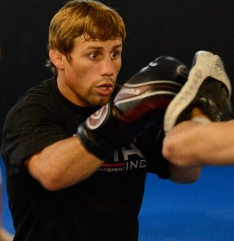 Fight Day Live Is Back: Faber Vs. Barao