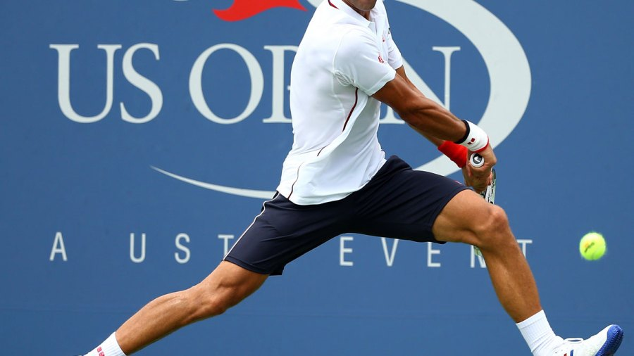 U.S. Open 2014: the Final Week of Competition