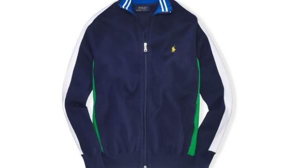 Ralph Lauren US Open Jacket
