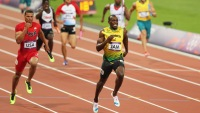 """Usain Bolt Confirms That Rio Will """"Definitely"""" Be His Last Olympics"""