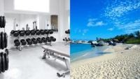 The Vacation Workout