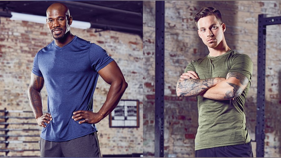 Chris Van Etten and Remi Adeleke: 2 Military Vets Making a Name for Themselves in the Fitness World