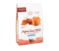 12. Van's Simply Delicious Mighty Good BBQ Chips