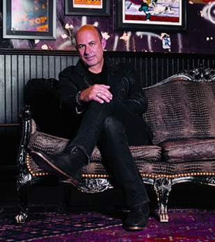 John Varvatos on Finding Your Style