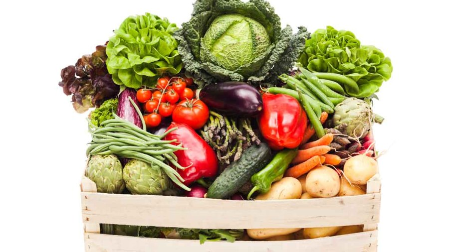 More Veggies Could Save Your Life