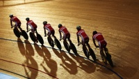 Live From the Velodrome: Inside the World's Fastest Cycling Track