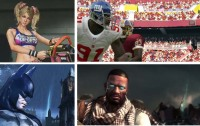 The Top 10 Video Games of Summer 2012