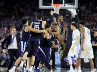 Best of March Madness: the Top 11 NCAA Tournament Games of the Millennium