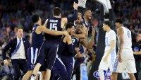The top 11 NCAA Tournament games of the 2000s