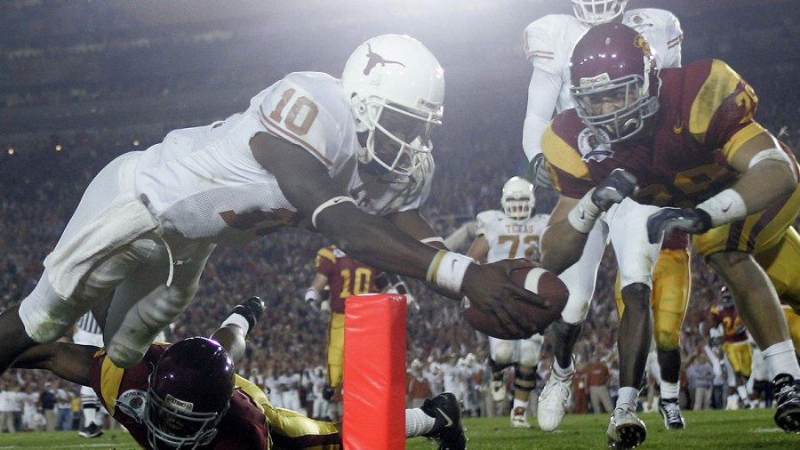 The Most Incredible College Football Plays of the Millennium