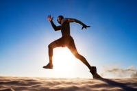 A 2-for-1 tip: Exercise outdoors and boost your vitamin D