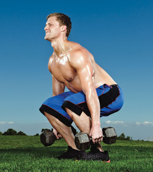 Weak Link Training: Boost Your Big Exercises