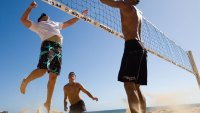 Volleyball Performance Workout