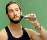 Guy's Guide to Fall Grooming: the Right Tools for Beard Maintenance
