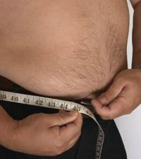 Waist Size Indicates Risk of Diabetes