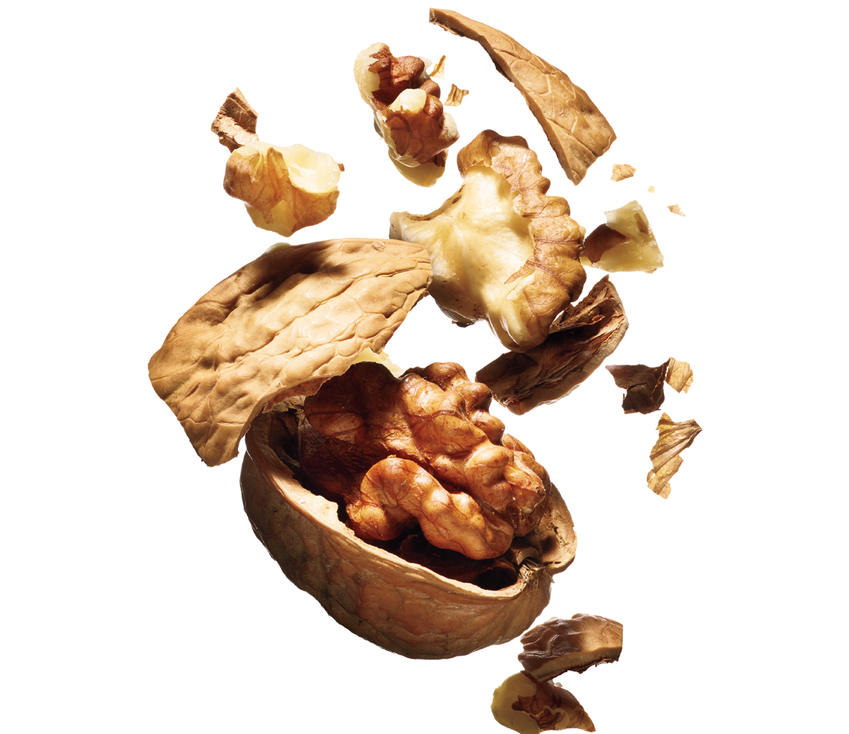 The whole truth about walnuts - the most interesting and useful facts 32