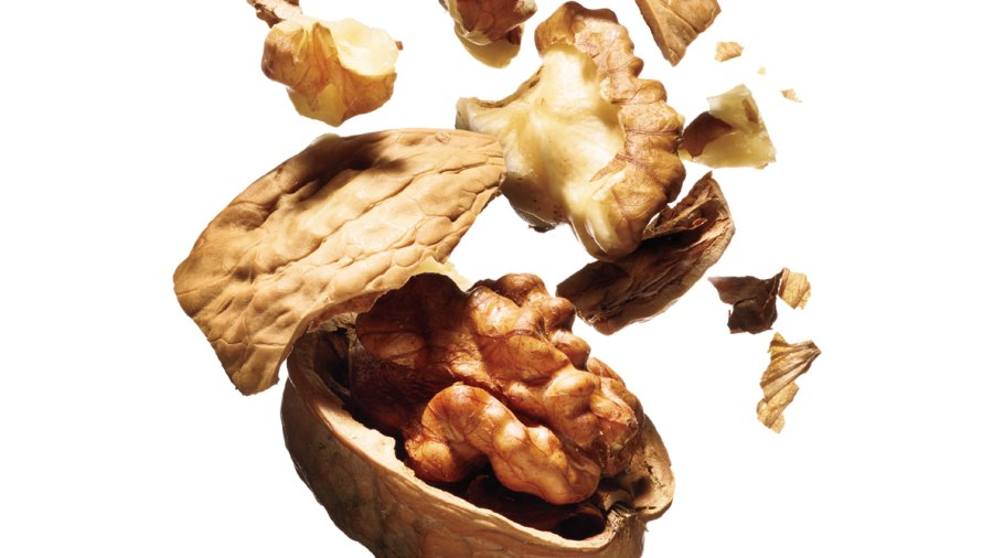 Eat Up: Walnuts Won't Make You Fat