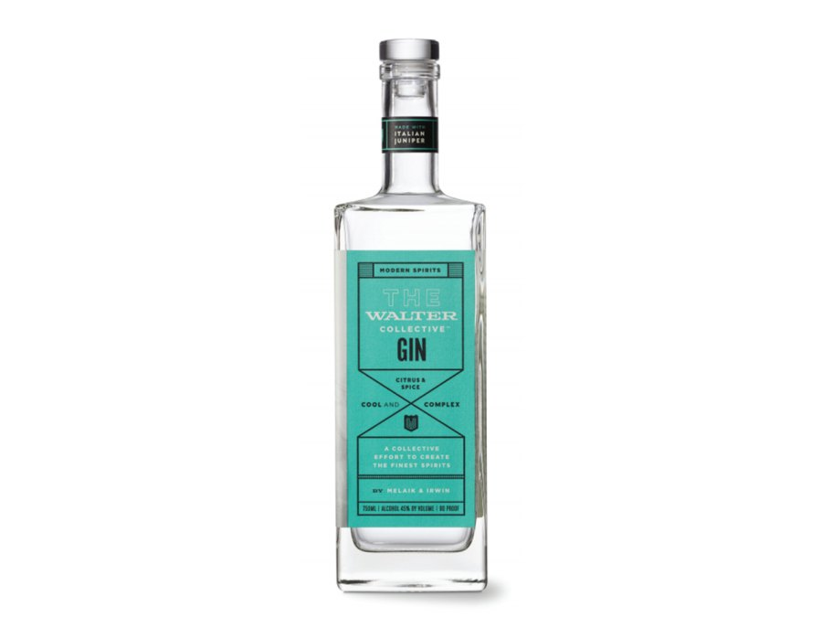 The Walter Collective's Gin