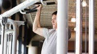 Want to Do More Pullups? Here's The Pullup Plan for Beginners