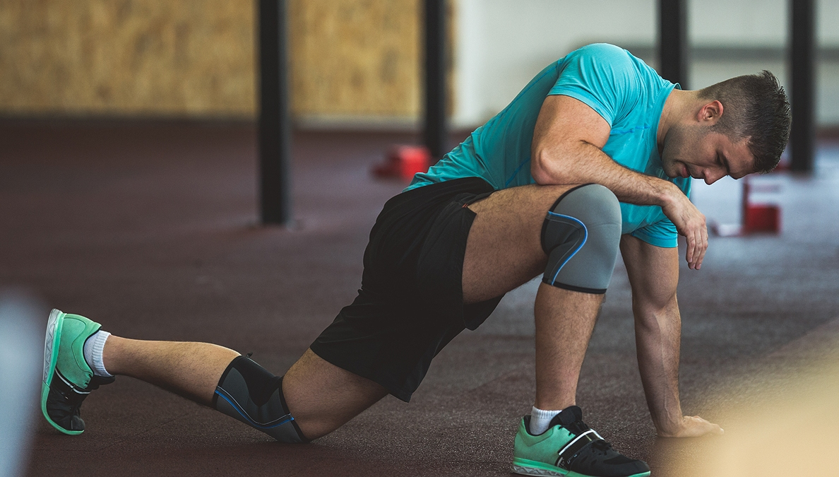 The Best Dynamic Warmup for Any Workout