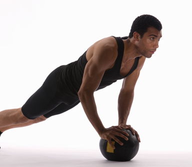 Kick Up Your Conditioning
