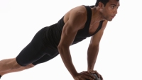 Workout Finisher: Warrior Conditioning