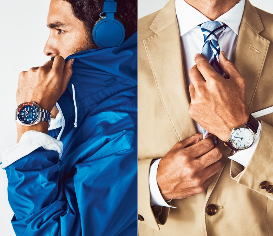 The Sleekest Watches to Buy in 2016