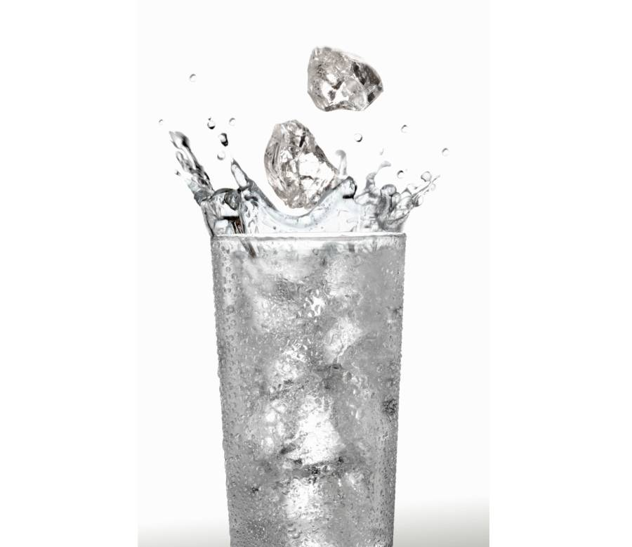4. Stay hydrated
