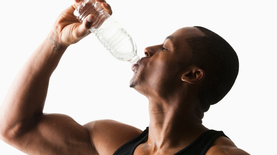 A Swish of Sugar Water Might Help Endurance Athletes Work Out Harder