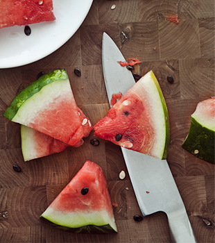Watermelon: a Miracle Recovery Fruit?