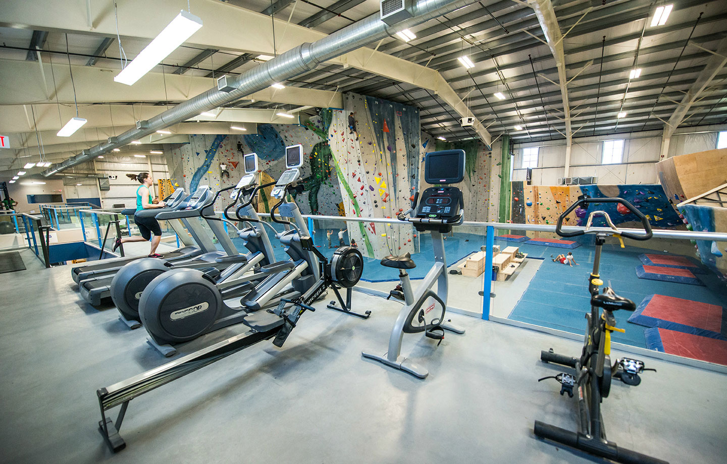 Yelp s best gyms in america