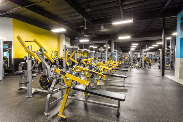 Yelp S 51 Best Gyms In America