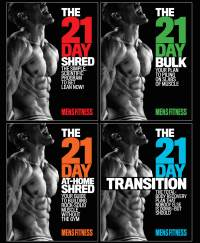 PROMOTION: Download the SHRED SERIES