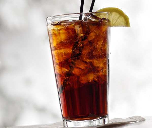 Diet Soda Works for Weight Loss