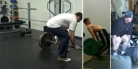 4 Weird Exercises: Functional or Just Funny?