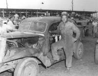 7. Wendell Scott is First (and Only) African American to Win a NASCAR Cup Race