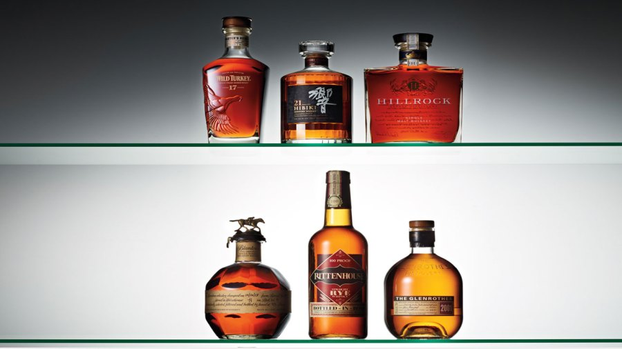 Whiskey 101: What Beginners Need to Know