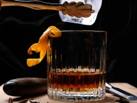 Make these whiskey cocktails to celebrate World Whiskey Day