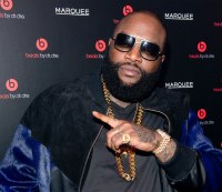 Rick Ross wants the Clippersq