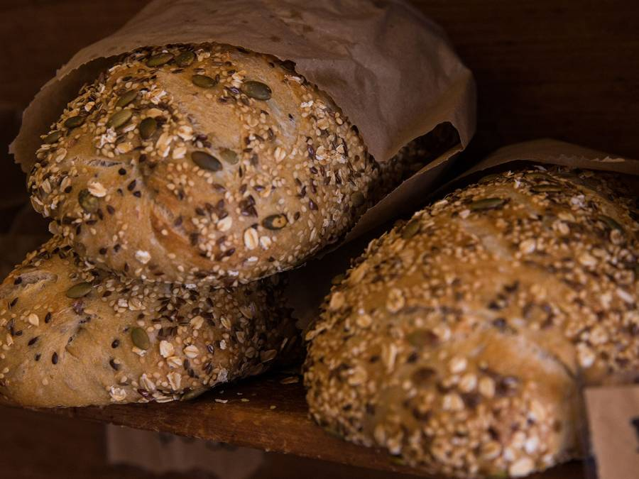 10 Easy Ways to Eat More Whole Grains