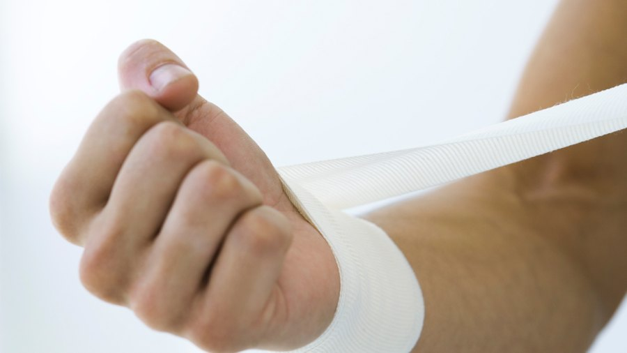 Trainer Q&A: Why Does My Wrist Hurt?