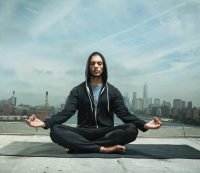 5 Reasons to Start Meditating Now
