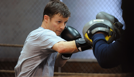 Man up With Will Estes
