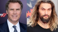 Will Ferrell And Jason Momoa To Play TV Father And Son In New Comedy