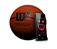 14. Wilson X Connected Basketball and App