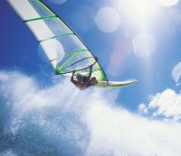 Fit Travel: World's Best Windsurfing Destinations