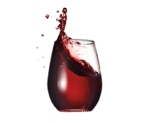62. Red wine