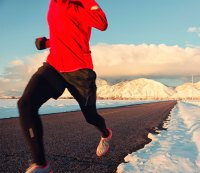 Winter Is Going to Help You Lose Fat, New Study Says