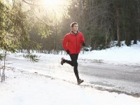 A Winter Workout to Improve Your Focus