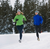 Winterproof Your Workout
